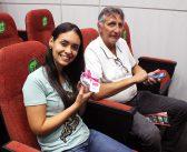 Cineteatro Sindmepa – Sessão 12.03.19 (Galeria de fotos)