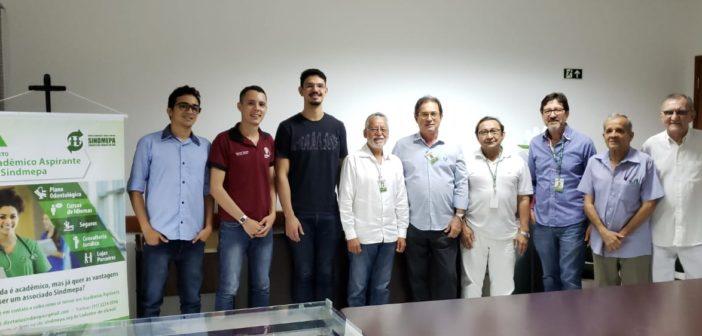 Núcleo Acadêmico divulga nomes de novos coordenadores