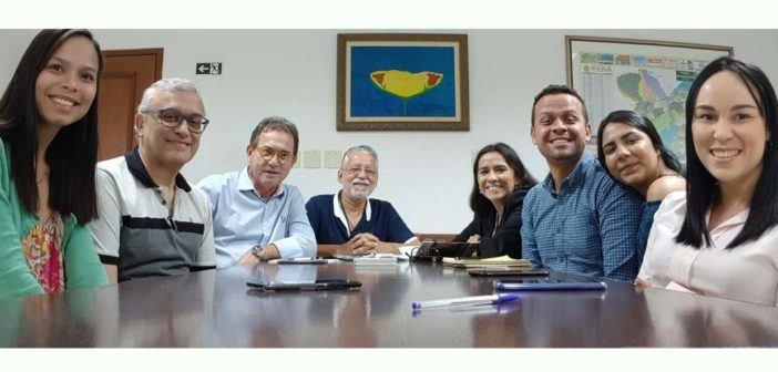Sindmepa planeja ações de comunicação para o próximo semestre