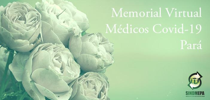Palavra de Médico – Memorial Médicos Covid-19