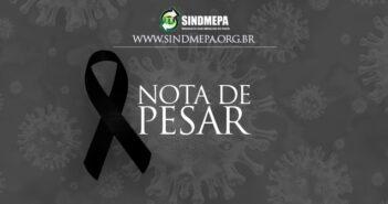 Nota de Pesar – Fátima Ramos de Oliveira Martins